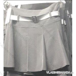 Sukně kostýmová elegantní dámská (36-48) Miltex TM819713