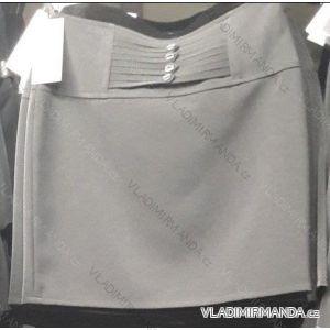 Sukně kostýmová elegantní dámská (36-48) Miltex TM819709