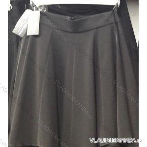 Sukně kostýmová elegantní dámská (36-48) Miltex TM819718