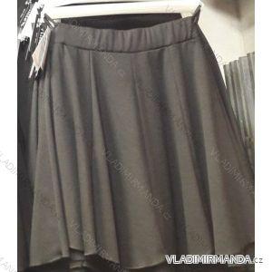 Sukně kostýmová elegantní dámská (36-48) Miltex TM819719
