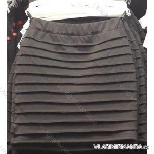 Sukně kostýmová elegantní dámská (36-48) Miltex TM819727