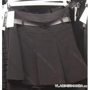 Sukně kostýmová elegantní dámská (36-48) Miltex TM819728