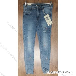 Rifle jeans dámské (26) M.SARA MA119DM8966F
