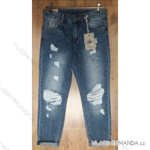 Rifle jeans dámské (S) ITAIMASKA MA119HS-3218
