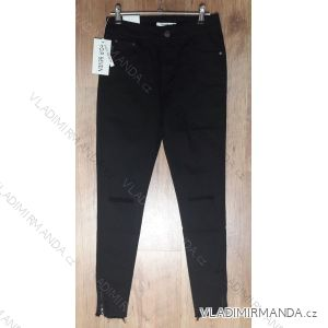 Rifle jeans dámské (26) P.O.P. SEVEN MA119T758