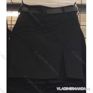 Sukně kostýmová elegantní dámská (36-48) Miltex TM819738