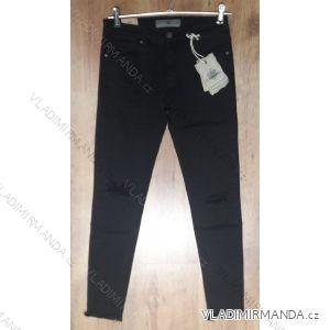 Rifle jeans dámské (s-2xl) ITAIMASKA MA119HS-3069