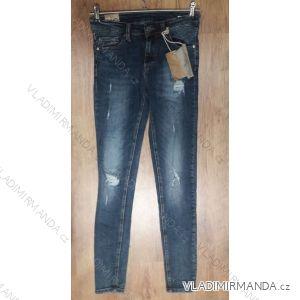 Rifle jeans dámské (XS-XL) ITAIMASKA MA119HS-3119