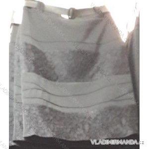 Sukně kostýmová elegantní dámská (36-48) Miltex TM819746