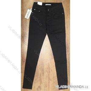 Rifle jeans dámské (26) P.O.P. SEVEN MA119T733