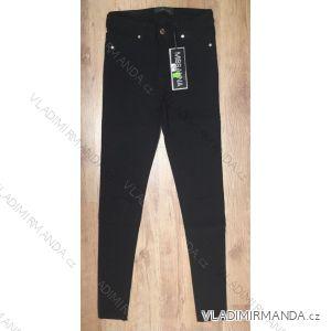 Rifle jeans dámské (36) MISS ANNA MA119E635