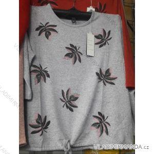Tričko tunika dámské (L-3XL) ERBOSSI PM1190135