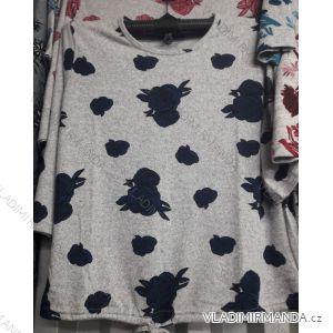 Tričko tunika dámské (L-3XL) ERBOSSI PM1190140