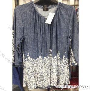 Tričko tunika dámské (48) ERBOSSI PM1190144