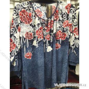 Tričko tunika dámské (48) ERBOSSI PM1190145/c
