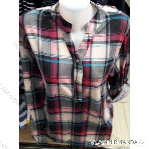 Košile tunika dámská (l)  PM119N6912