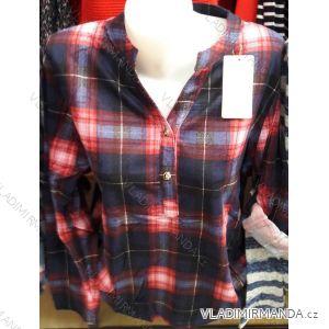 Košile tunika dámská (l)  PM119N6919