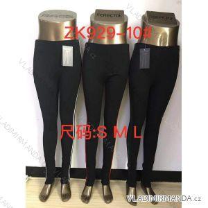 Legíny dlouhé dámské (s-l) ELEVEK ZK929-10