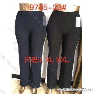 Kalhoty dlouhé dámské (l-2xl) ELEVEK 9745-23