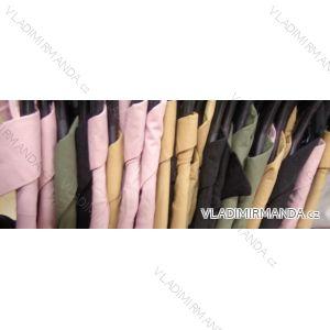 Halenka tunika 3/4 dlouhý rukáv dámské (s-l) KOOLOOK FRANCIE IMT18X356