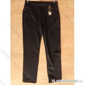 Legíny dlouhé dámské nadrozměrné (4xl/5xl) EXQUISITE DRESS L003-1