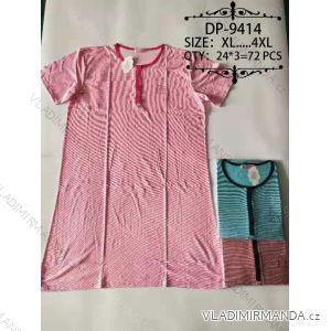 Košile noční krátký rukáv dámská (xl-4xl) VALERIE DREAM DP-9414