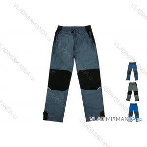 Kalhoty manžestrové outdoor bavlněné pánské (m-xxl) KUGO T5710K