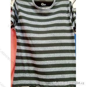 Tričko krátký rukáv pánské (m-2xl) DANTONY TMT119001