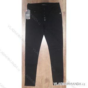 Kalhoty džínové dámské (29-36) GOURD MA119GD2929-L