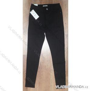 Kalhoty džínové dámské (36-42) GOODIES JEANS MA119DJ433-1