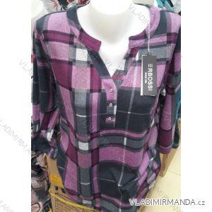 Tričko tunika dámské (L-3XL) ERBOSSI PM11901484