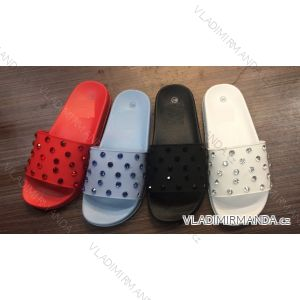 Pantofle elegantní dámské (36-41) OBUV WSHOES OB219S160