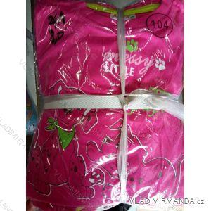 Pyžamo dlhé detské dievčenské (104-134) ANGEL BIRD PV1181701