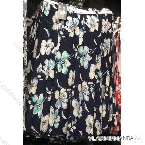 Sukně kostýmová elegantní dámská (42-52) Miltex TM819012