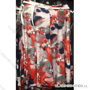 Sukně kostýmová elegantní dámská (42-52) Miltex TM819013