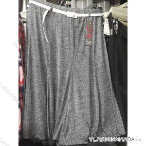 Sukně kostýmová elegantní dámská (42-52) Miltex TM819014