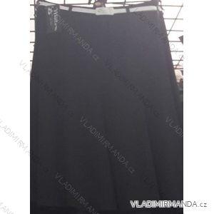 Sukně kostýmová elegantní dámská (42-52) Miltex TM819015