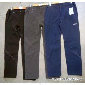 Kalhoty softshell jarní tenké pánské (s-3xl) NEVEREST F-6282M