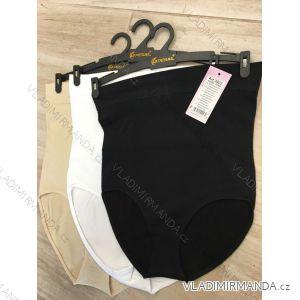 Kalhotky vysoké bezešvé dámské (s-xl) GREENICE 3022-3