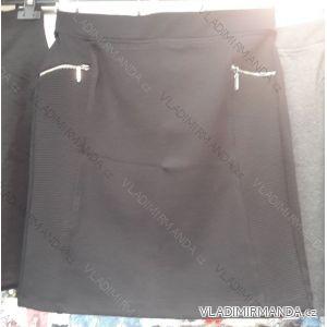 Sukně kostýmová elegantní dámská (36-48) Miltex TM819018