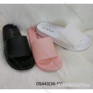 Pantofle dámské (36-41) OBUV TSHOES OBT19123