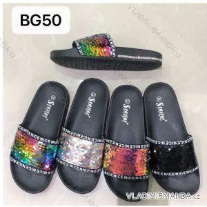 Pantofle dámské (36-41) OBUV TSHOES OBT19BG50
