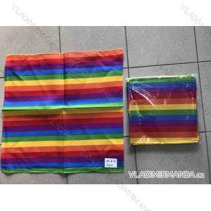 Šátek jarní dámský (one size) DELFIN HH-8-2