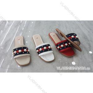Pantofle dámské (36-41) OBUV TSHOES OBT19140
