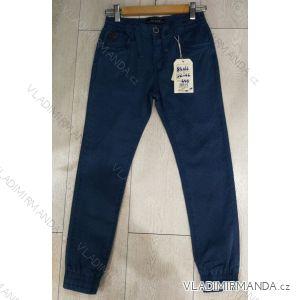 Kalhoty rifle dětské a dorost chlapecké (116-146) GRACE MA31983166