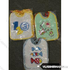 Bryndák kojenecký dívčí a chlapecký (one size) AODA AOD19006