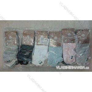 Ponožky slabé kotníkové bavlněné dámské (35-38) AURA.VIA 28086