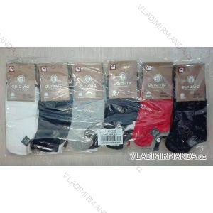 Ponožky slabé kotníkové bavlněné dámské (35-38,38-41) AURA.VIA 29469