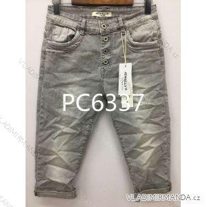 f46968996476 Kalhoty 3 4 dámské (xs-xl) JEWELLY LEXXURY LEX19PC6337