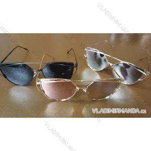 Sluneční brýle lenonky dámské (univerzální) LOOKS STYLE MIC19001